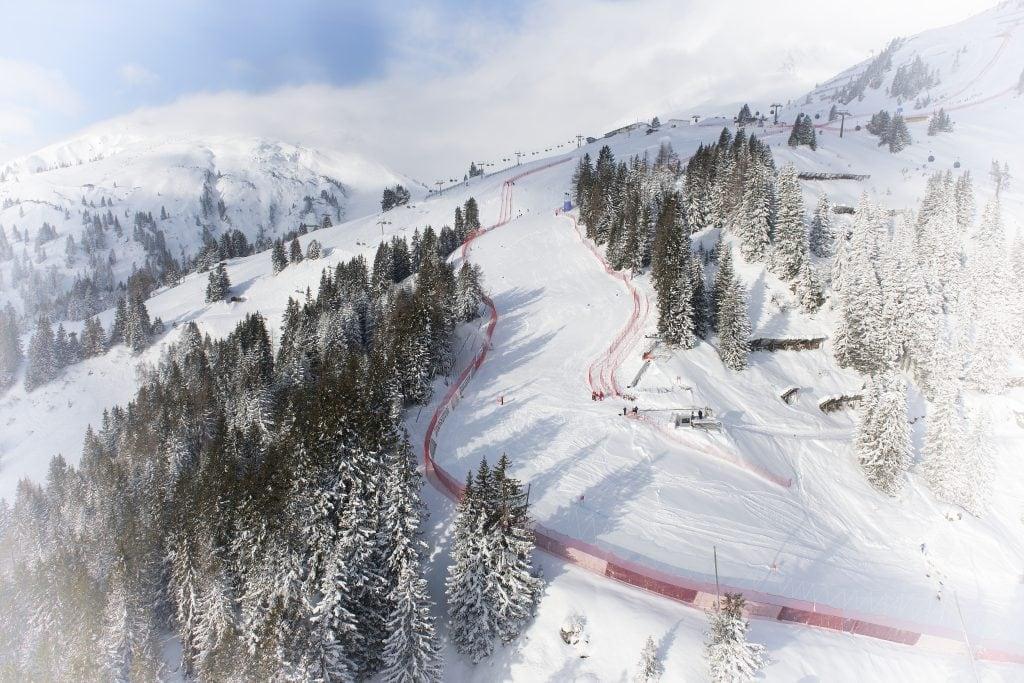 3_© Arlberg Kandahar Rennen
